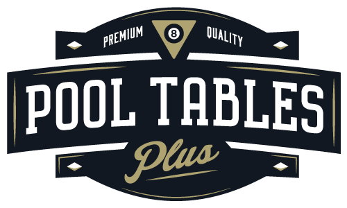 Pool Tables Plus Retina Logo